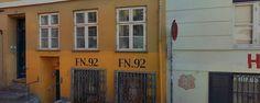 Juize N Booze - København K - Eniro Firma