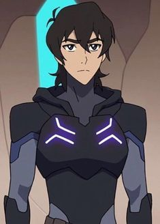 2100 Best Keith from Voltron images in 2019 | Form voltron, Voltron
