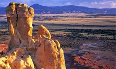 top ten national and state parks in new mexico; definitely need to see these