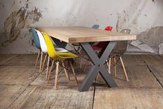 Rough batang lounge tuinset 4 delig old teak van rough furniture tuinmeubels pinterest - Eigentijds trap beton ...