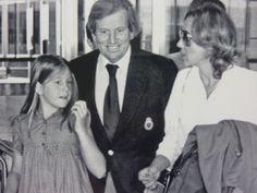 Vader en moeder Zorrequieta met Maxima, hier vind ik Maxima dus op haar vader lijken.