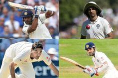 Ishant Bhuvneshwar Vijay Rahane Rise in ICC Rankings