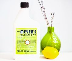 Enter to win a Mrs. Meyer's Cleaning Gift Set that includes Tub and Tile Spray, Toilet Bowl Cleaner, Glass Cleaner, and a Scented Soy Candle.  The #giveaway is open to US residents only and ends October 22, 2014.