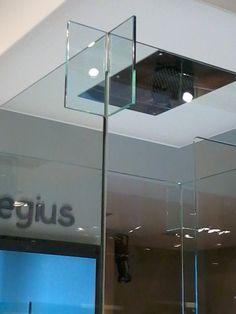 icona di megius - doccia autoportante senza profili con lastre a incastro - http://www.cosedicasa.com/ceramiche-colorate-ecco-le-proposte-del-cersaie-2013/