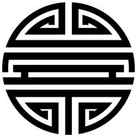 shou symbol for longevity