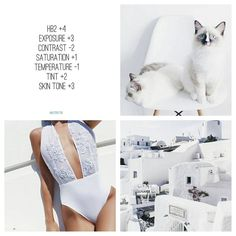 """999 Gostos, 35 Comentários - not affiliated with vsco (@cutefiltrs) no Instagram: """"#freeHB2filtr ❕ amazing filter for theming! it makes white colour look amazing. and it also goes…"""""""