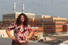 Ariniko Artistry - Lansing, Michigan Photographer