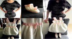 #PhildarTendresse - Même après 19 ans, j'habille encore ma fille!