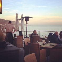 An Evening At Carbon Beach Club In The Malibu Inn Foodmafia