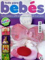 Blogs de Todo: Revistas Todo para bebes segunda parte