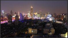 新锦江酒店 Jin Jiang Tower in 上海市, 上海市