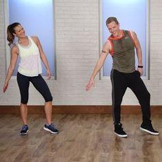 PlyoJam Dance Cardio Workout GAY DUDE gt some moves yo!