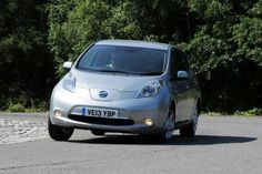 Nissan's Leaf is still one of the best electric cars on sale – but it's not without its drawbacks