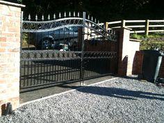 Drive / Estate Gates