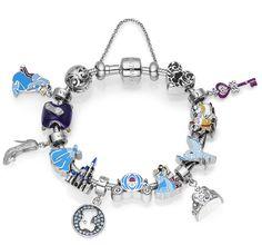 Depois da Pandorater lançado suacoleção com as Princesas Disney, chegou a vez da linha Life by Vivara fazer uma parceria com a marca e criar sua pulseira com berloquinhos inspirados na Cinderela!O lançamento será no mês de abril. Serão ao todo 15 berloques de prata retratando os personagens e outros itens do desenho. E o […]