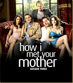 Himym Musik Ted Mosby Fernsehserie How I Met Your Mother Filme