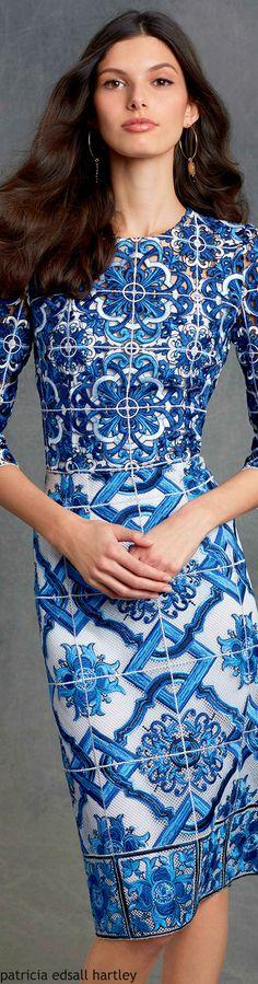 Dolce & Gabbana - Winter 2016 | House of Beccaria~