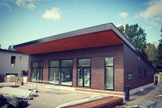 #modernarchitecture  #loghouse #finnishdesign #hirsitalo  #woodhouse #timmerhus #scandinaviandesign #scandinavianhouse #housebuilding #nordichome
