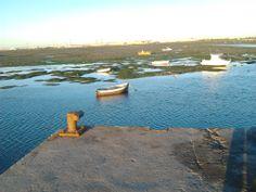 El Muelle de Puerto Real