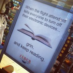 If you love reading print books, you'll appreciate these 14 hilarious images.
