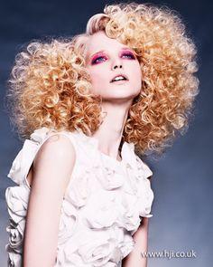 Hair by Hannah Gordon | Ph: John Rawson
