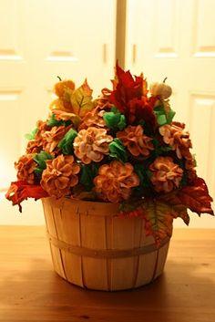 Fabulous Cupcake Bouquet