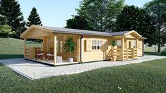 Feriehus DONNA, til salg, Køb i god kvalitet til god pris online. Outdoor Structures, Velvet