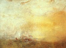 Sunrise with Sea Monsters – Wikipedia