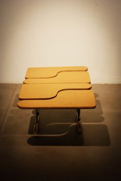 Re:Konnect - Remade Furniture by Dexter Zhao, via Behance