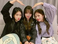 3 Best Friends, Korean Best Friends, Best Friends Forever, Bff Pictures, Best Friend Pictures, Ulzzang Girl Fashion, Besties, Girl Friendship, Ulzzang Korea