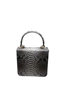 Imperio Leslie Small Natural handbag