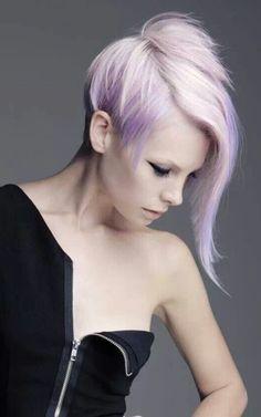 2016 asymetrical hair cuts - Google Search