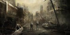 Find the best Post Apocalyptic wallpaper on WallpaperTag. We have a massive amount of desktop and mobile backgrounds. Apocalypse Aesthetic, Apocalypse Art, Apocalypse Character, Sci Fi Wallpaper, Wallpaper Backgrounds, Screen Wallpaper, Smile Images, Hd Images, Post Apocalyptic Art