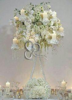 Cristalli candele e total white