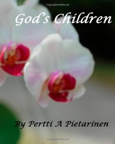 God's Children by Pertti A Pietarinen,http://www.amazon.com/dp/1497567394/ref=cm_sw_r_pi_dp_8BVCtb0GKF1BKW9Q