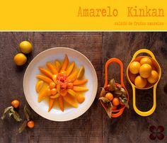Amarelo kinkan 2 (Luis Simione para Cozinha da Matilde)
