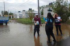 Así Somos: Provincia asistió a más de 600 familias afectadas ...