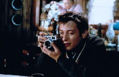 Edward Furlong as Pecker.  he was totally dreamy back then....not so much now....