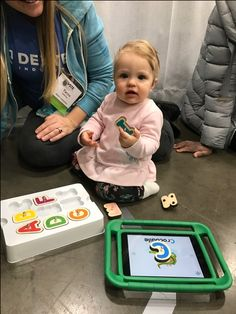 Our youngest visitor really loved Marbotics! And we really loved that our ipad was protected with a Gripcase. Ipad, Education, Home Decor, Homemade Home Decor, Educational Illustrations, Learning, Decoration Home, Interior Decorating, Studying