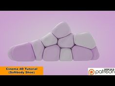 (11) Softbody Shoe (Cinema 4D - Tutorial) - YouTube