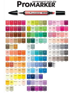 Billedresultat for promarkers