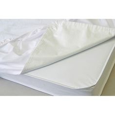 LA Baby Waterproof Compact Crib Mattress Cover In Neutral By LA Baby