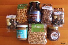La Sodano Group è un'Azienda specializzata nella coltivazione, raccolta, lavorazione, trasformazione, confezionamento e commercializzazione di frutta secca.   Per acquistare da loro: http://www.azagricolafrancescosodano.it/