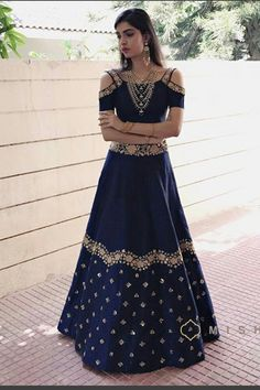 suit,saree-To book your order and more info please DM and WhatsApp or call us at customize quotes and personalized 👗 at your door Half Saree Lehenga, Lehnga Dress, Indian Lehenga, Lengha Choli, Anarkali Gown, Lehenga Blouse, Sari Blouse Designs, Lehenga Designs, Indian Attire