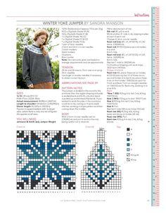 Knitting №158 2016 - 轻描淡写 - 轻描淡写