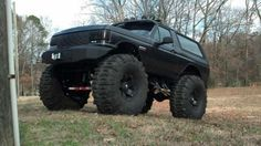 Lifted?!