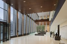 Gallery - Mount Sinai Hess Center for Science and Medicine / SOM - 2