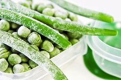4 Tips to Keep Your Freezer in Great Condition All Summer Long   Your freezer is probably working twice as hard this summer, read up on how to maintain effectiveness.  #HomeMattersBlog