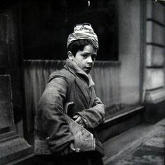 Shoe shine boy 1930s