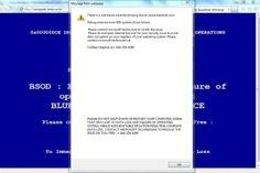 Entfernen Computer-system-infection.com: Schritt, um die Entfernung Informationen Schritt – Saubere PC Malware
